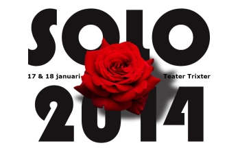 SOLOfestival 2014 Benedikte Esperi