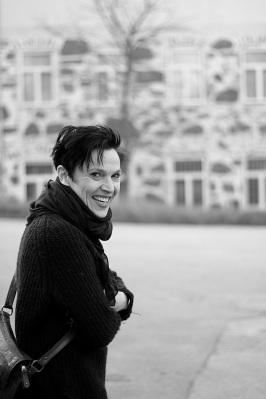 Benedikte Esperi photo Anders Simonsen