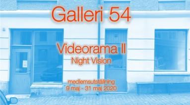 Galleri 54 videorama II