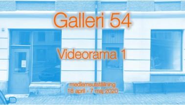 Videorama I Galleri 54